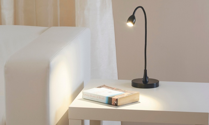Crystal Clear Led Daylight Lamps Groupon Goods