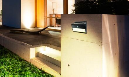 Faretto solare a LED Grundig