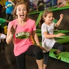 Up to 47% Off Jump Passes or Party at Launch Trampoline Park