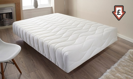 Pure Comfort Memory Foam Mattress