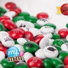 Up to 50% Off Personalized M&M's and Gifts from MyMMs.com