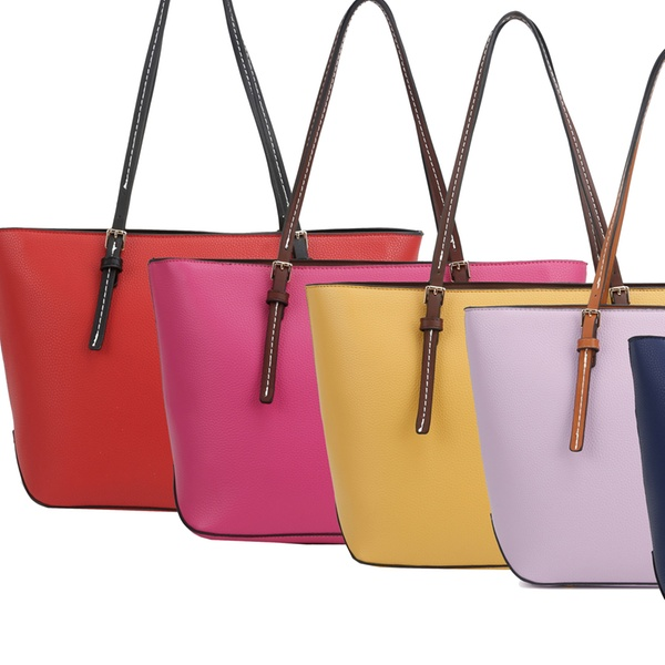 2b9cdcfcac1 Up To 46% Off on Cameron Women's Large Tote Bag | Groupon Goods