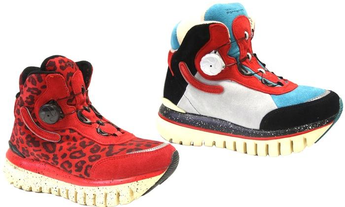 Fino a 74% su Sneakers da donna Fornarina | Groupon
