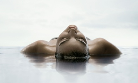 $40 for One 60-Minute Float Session at Elevated Float ($60 Value)
