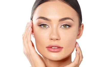 Exuviance Facial Peel