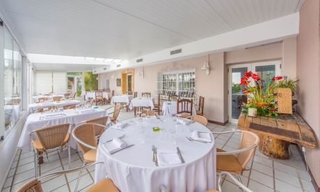 Menú italiano para 2 o 4 a elegir desde 19,90 € enRestaurante Bussola