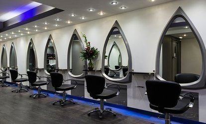 Cut and Restyle at TommyBoo (38% Off)