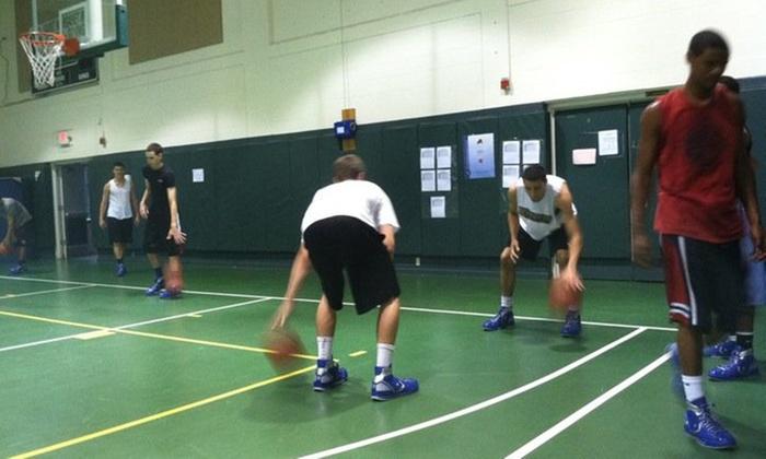 International Basketball Training Llc - Orlando: $11 for $30 Worth of Vertimax Training and Basketball Training — International Basketball Training LLC