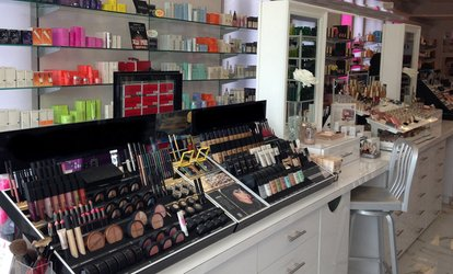 image for $15 for $30 Towards Beauty Products at Planet Beauty