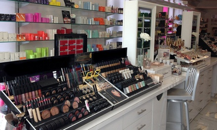 $15 for $30 Towards Beauty Products at Planet Beauty
