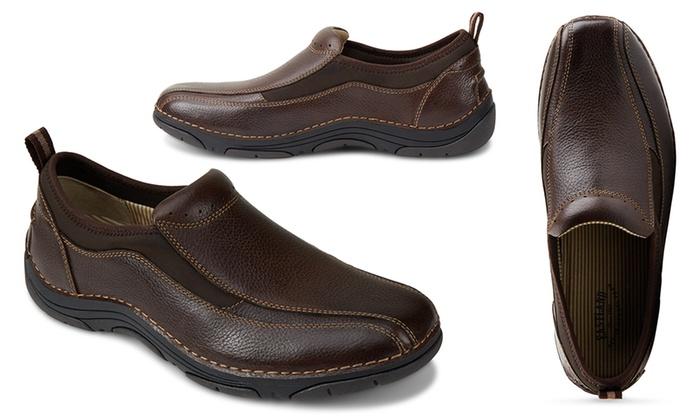 e61d751618 Eastland Cormac Men s Slip-On Shoes (Size 8)