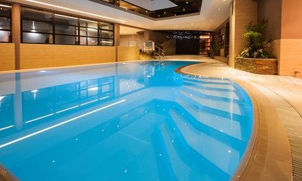 Alsace : 1 à 3 nuit(s) avec pdj et accès spa, verre de bienvenue en option à lhôtel spa Les Alizés pour 2 personnes