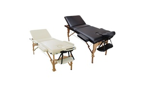 Deluxe Massage Tables