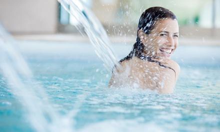 Abano Terme 4*: Fino a 7 notti con trattamento a scelta e Spa Terme Roma Wellness & Spa 4*