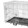 Cage de chiens pliable
