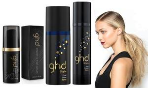 Soins cheveux GHD