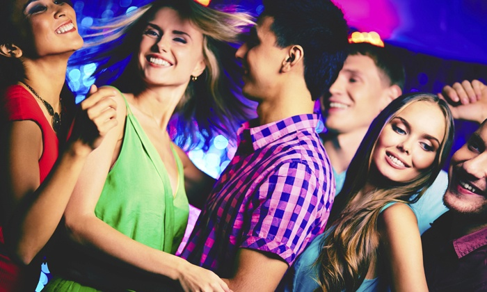 Tropix Bar & Lounge - Rego Park: $89 for a Night on the Town Dinner Package with Drinks and Apps at Tropix Bar & Lounge ($189.85 Value)