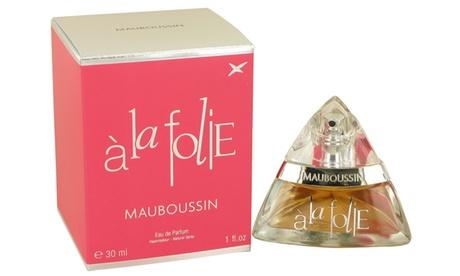 Eau de parfum Mauboussin à la Folie de 30 ml