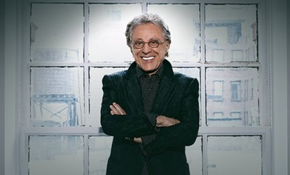 Frankie Valli & the Four Seasons – Up to 46% Off Concert