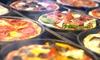 Italian Pizzetta - Brickell: $12 for $20 Worth of Italian Food at Italian Pizzetta