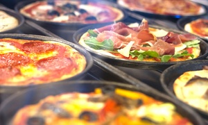 $9 for $20 Worth of Italian Food at Italian Pizzetta