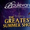 Two Tickets to Boulevard Show