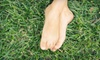 Maison De Leumas Cosmetic Surgery Center - Northern Woods: Toenail-Fungus Removal for One or Both Feet at Maison De Leumas (Up to 75% Off)