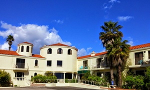 Masterpiece Hotel: Stay at Masterpiece Hotel in Morro Bay, CA. Dates into January.