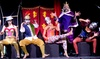 """""""Pippin"""" - North Charleston: $69 for Dinner-Theater Production of """"Pippin"""" for Two at Midtown Cabaret on March 21, 22, or 27–29 ($99 Value)"""