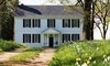 Up to 34% Off Guided Tour at Tuckahoe Plantation