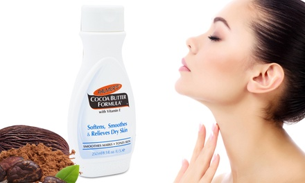 Cacaoboterlotion 250 ml van Palmers
