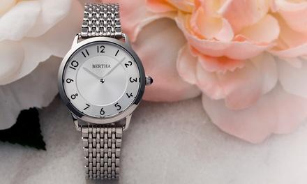 ca876360b59e Relojes para mujer Empress modelo Francesca