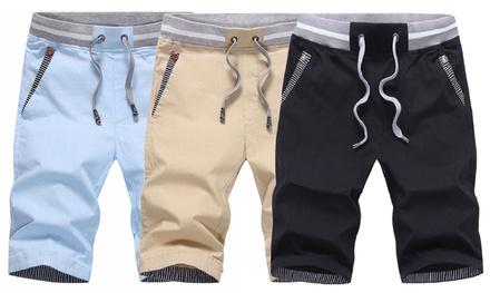Wilson Sommer Shorts für Herren in der Farbe und Größe nach Wahl