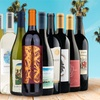 70% Off Six Bottles of California Wines