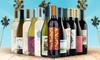 A Taste of California: 12-Bottle Sampler of Award-Winning California Wines from Wine Insiders (71% Off)