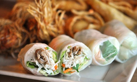 Thai Food at Sawatdee in Eden Prairie (Up to 47% Off)