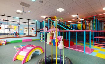Up to 48% Off on Indoor Play Area at Totsville Indoor Playground