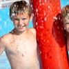 Up to 54% Off Water-Park Visits at Surfari Joe's
