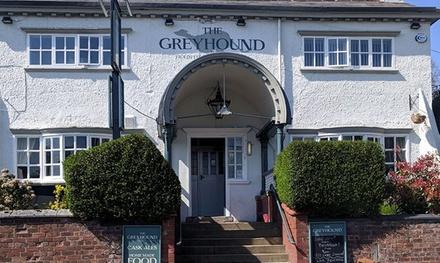 The Greyhound Inn Pub & Restaurant