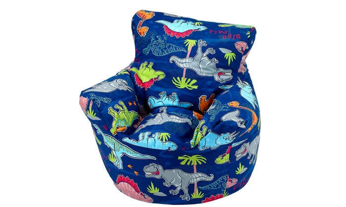 Up To 65 Off Childrens Bean Bag Chairs