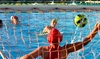 United Water Polo Club - Golden West College: Four Weeks of Water Polo Training for One or Two Children at United Water Polo Club (Up to 57% Off)