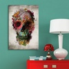 Gallery Wrapped Canvas Art