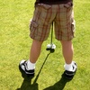 Up to 60% Off Kids' Golf Camp