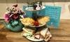 Alice Afternoon Tea