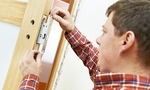 The English Handyman: Up to Six Hours Worth of Handyman Services from The English Handyman (Up to 54% Off)