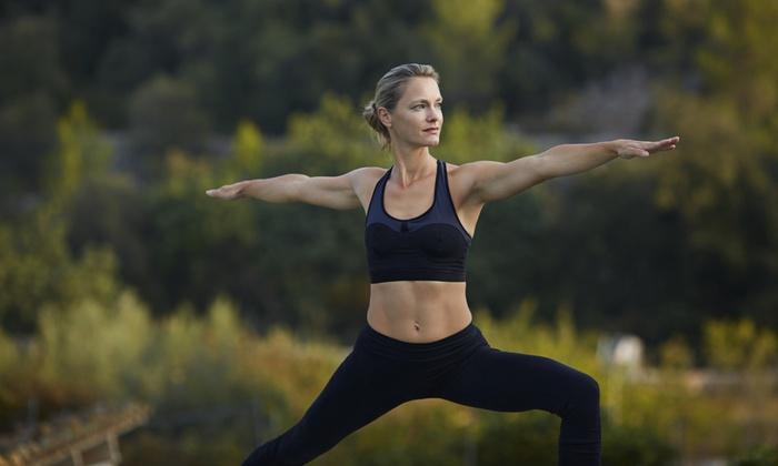 Sumits Yoga - Up To 75% Off - Scottsdale, AZ | Groupon