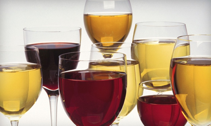 PRP Wine International - Tampa Bay Area: $24 for an In-Home Wine-and-Chocolate Tasting for Up to Six from PRP Wine International ($100 Value)
