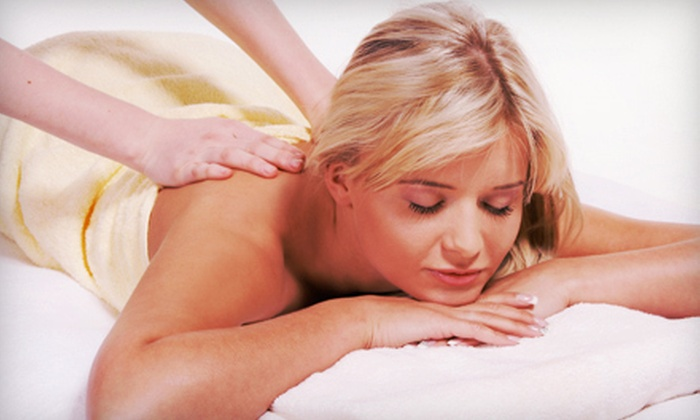 Warm Heart Massage Therapy - Multiple Locations: One or Three 60-Minute Women's Swedish Massages at Warm Heart Massage Therapy in Berkeley (Up to 57% Off)