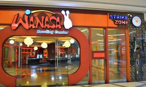 Wanasa Land: AED 110 or AED 155 Toward All Rides and Games at Wanasa Land (Up to 52% Off)