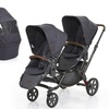 Zoom Car Seat, Carrycot or Stroller